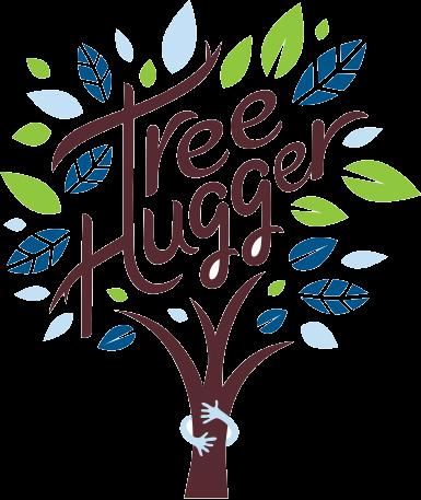 Tree Hugger All Natural Bubble Gum